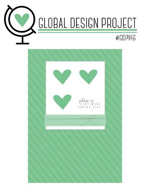 Global Design Project Challenge #GDP146