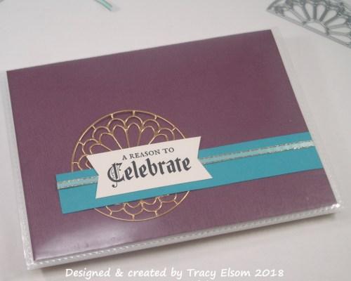 Celebrate Pocket Photo Album