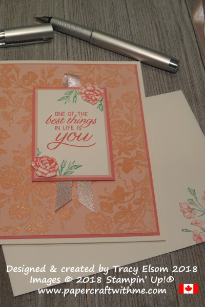 Very Vintage Stamp Set