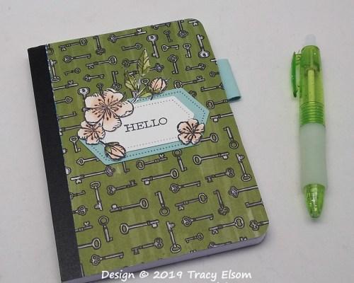 P52 Hello Notebook