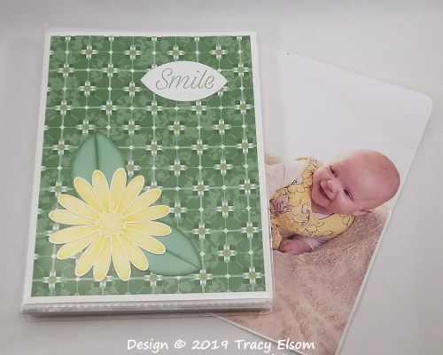 P59 Smile Daisy Album