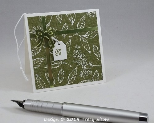 Gift and Tag Gift Tag