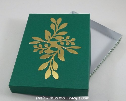 BB60 Shallow Gift Box