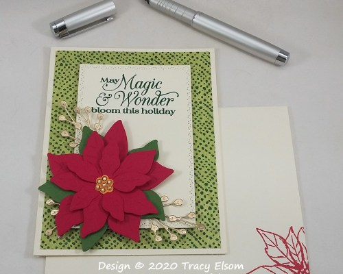2027 Magic & Wonder Christmas Card