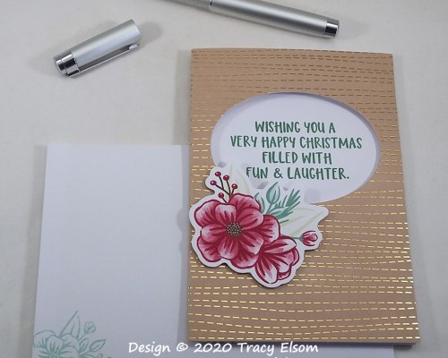 2084 Fun & Laughter Christmas Card