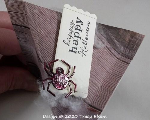 BB73 Halloween Sour Cream Package