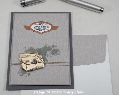 2057 Jump Start Masculine Card