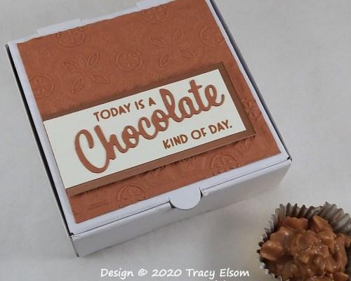 BB78 Chocolate Box