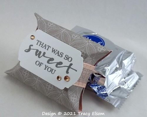 P148 Sweet Treat Package