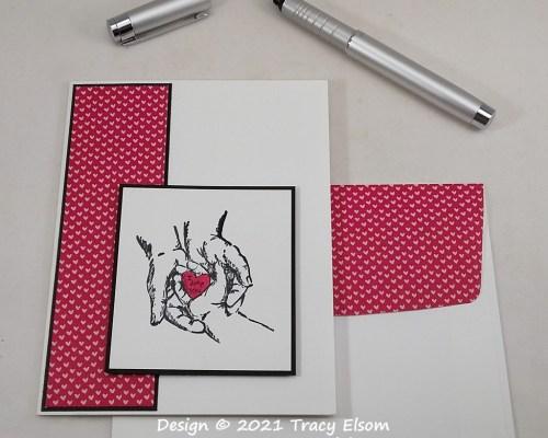 2174 l Love You (Generations) Card