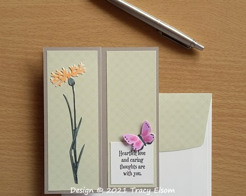 2202 Heartfelt Love & Caring Thoughts Card