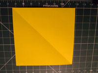 How to make a square 06