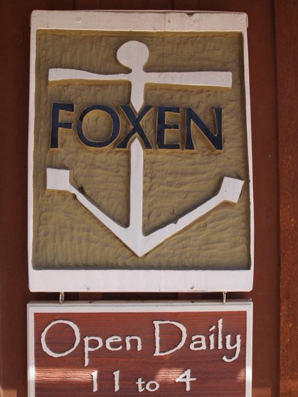Foxen Wine Santa Barbara