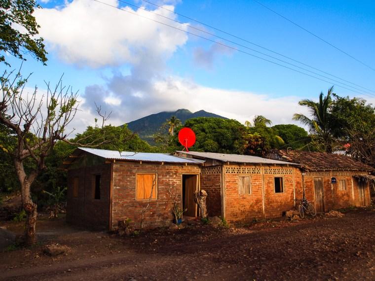 Merida Isla de Ometepe