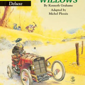 Classics Illustrated Deluxe