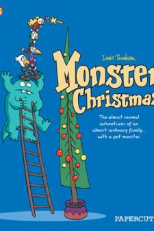 Monster Christmas