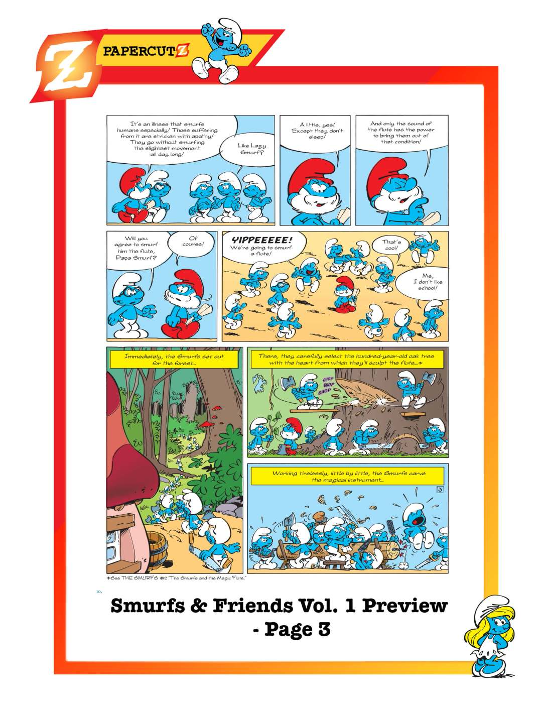 Smurfs_and_Friends_preview_page3