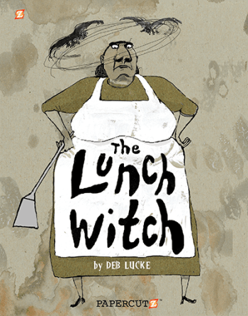 Lunch Witch