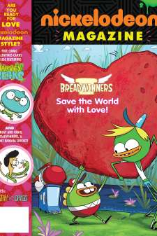 NickMagazine_8 ebook