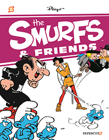 smurf and friends 2_cover_225px