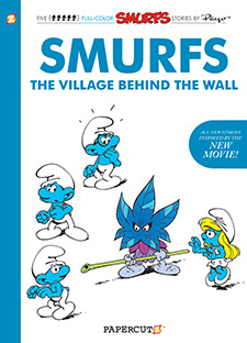 SMURFSvillagebehind_cover_225px