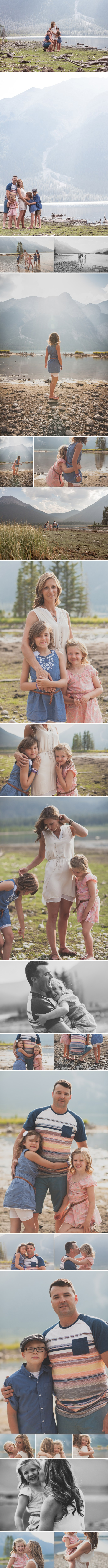 rocky mountains family photography | ©The Paper Deer Photography | thepaperdeer.ca