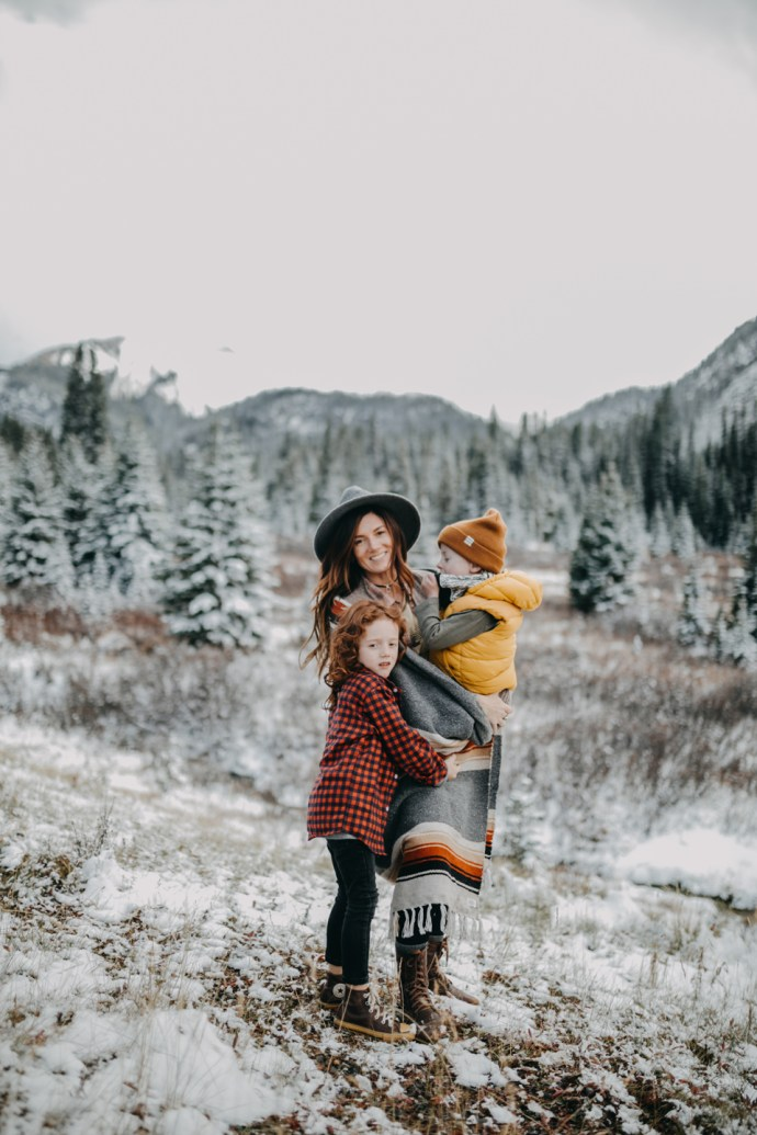 Rocky Mountain Family Photography | ©The Paper Deer Photography | thepaperdeer.ca