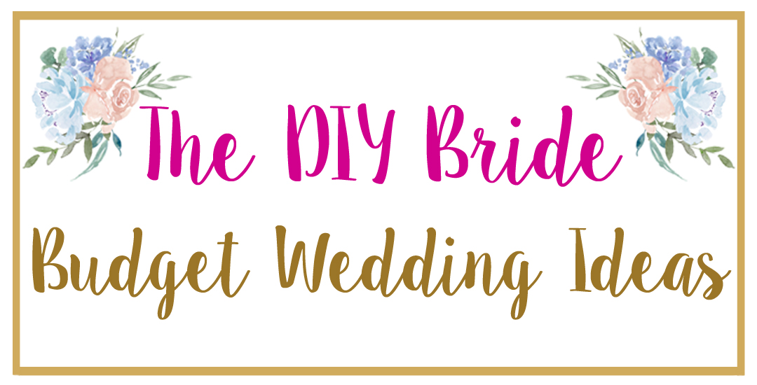 Budget Wedding Planning Gifts For The DIY Bride