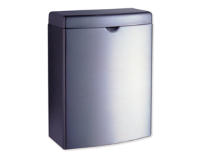 Bobrick B-270 Sanitary Napkin Disposal Unit