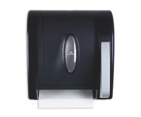 Vista Universal Towel Dispenser