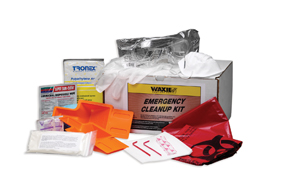 Emergency Cleanup Kits (5/case)