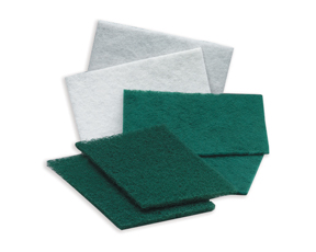 #86 Heavy Duty Scouring Pads (15/cs)