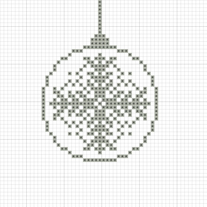 FREE CROSS STITCH CHRISTMAS PATTERNS « Patterns