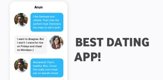 Best Android Dating App