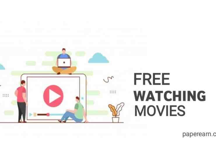 FREE WATCHING NEW HINDI MOVIES - paperearn.com