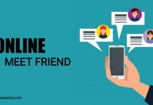 Online Dating and make new friends