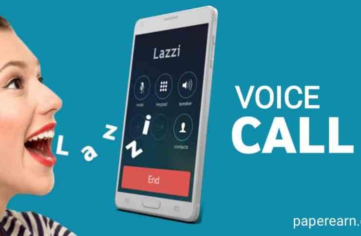 Voice Call Dialer App