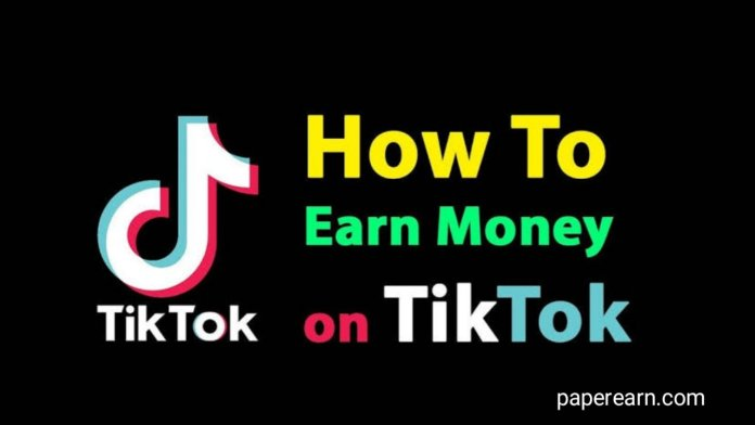 What is Tik Tok - paperearn.com
