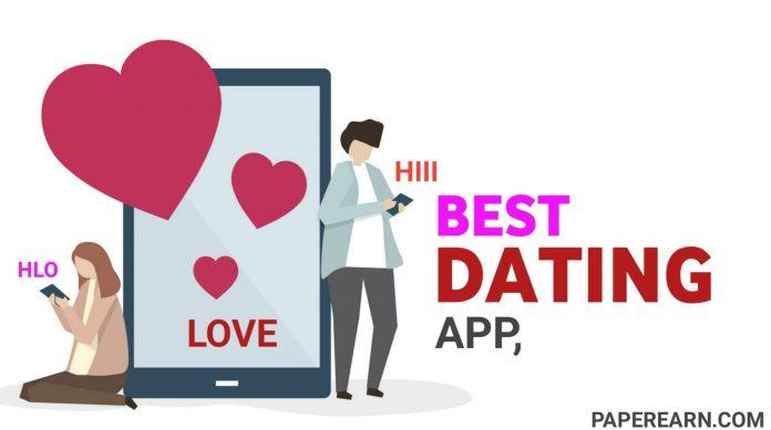 Free Best Online Dating App - paperearn.com