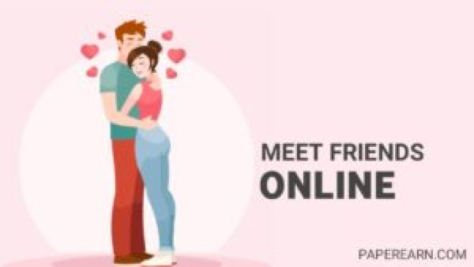 How You Can Be Friends With A Girls. - paperearn.com