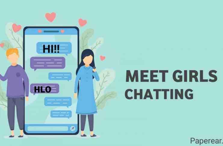 Meet Girls Chat Online Best Dating App