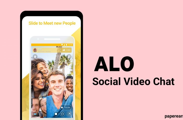 Video Chat App For Android