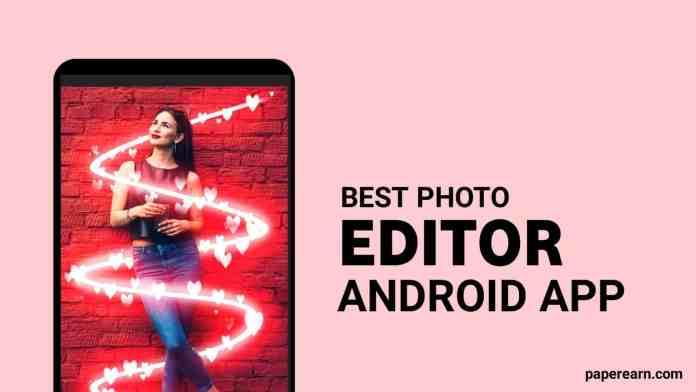Best Photo Editor