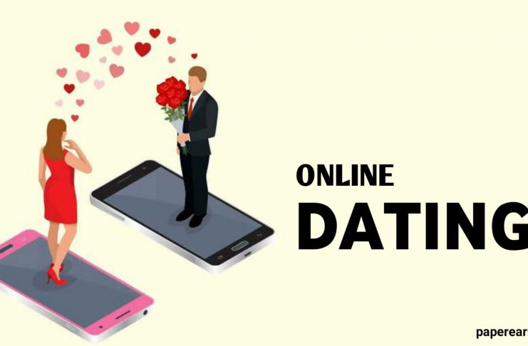 Online Dating Meets New People Every Days.