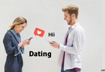 Top 4 Best Dating App