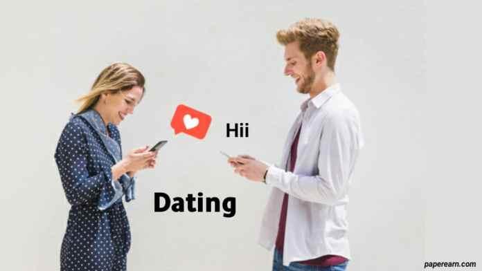 Top 4 Best Dating App