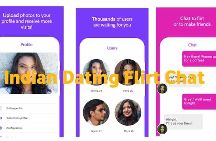 Indian Dating Flirt Meeting