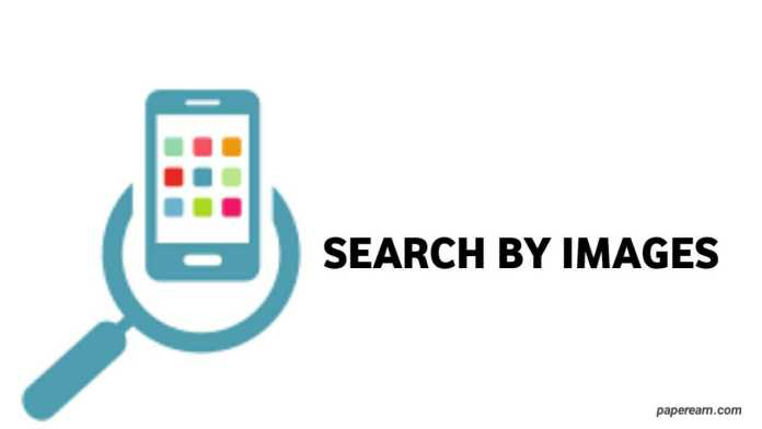 Search By Image Android App