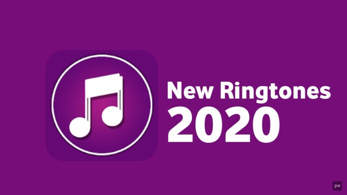Set New Ringtones 2020