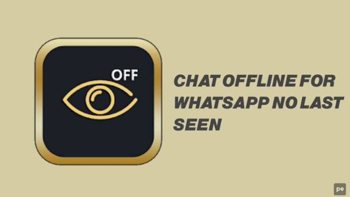 Chat Offline For WhatsApp